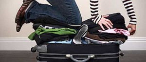 Packing Tips for Holiday Travel