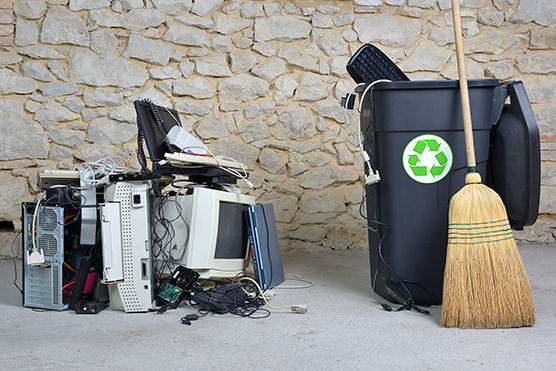 We Are Proud To Offer FREE Responsible Electronic Recycling In Newbury Park  Through Our Local Partner PC Recycle. All Of The Electronic Products We  Receive ...